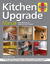 Haynes Kitchen Upgrade Manual